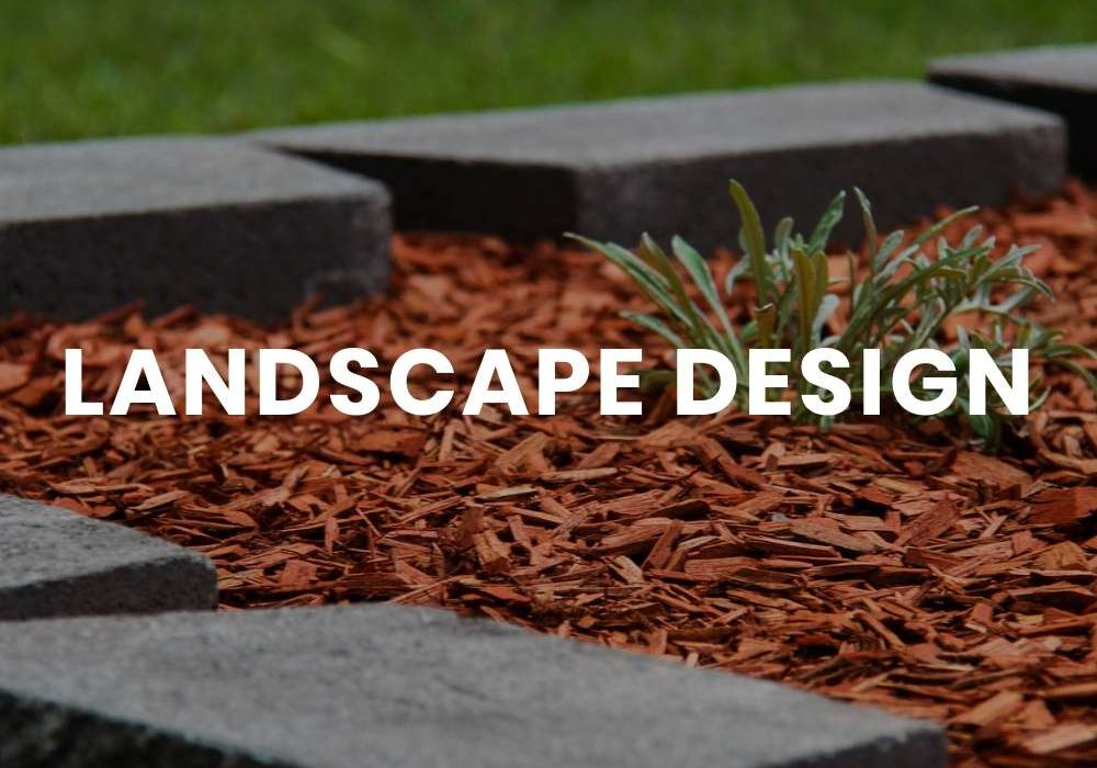 Landscaping Design Brisbane