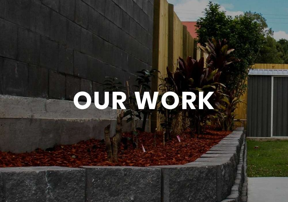 Brisbane Landscaping Specialists